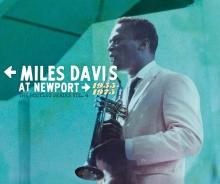 At Newport 1955-1975:The Bootleg Series vol.4 - de Miles Davis