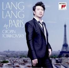 Chopin,Tchaikovsky - de Lang Lang in Paris