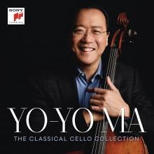 The Classical Cello Collection - de Yo-Yo Ma