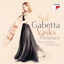 Presence - de Sol Gabetta,Amsterdam Sinfonietta