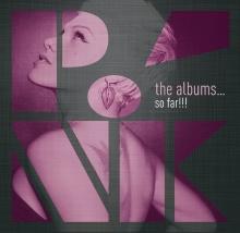 The Albums....so far!!! - de Pink