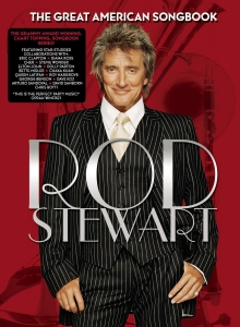 The Great American Songbook - de Rod Stewart