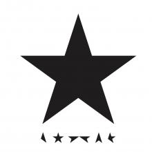 Blackstar - de David Bowie