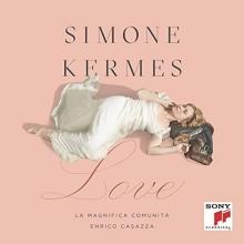 Love - de Simone Kermes