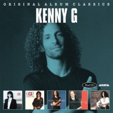Original Album Classics - de Kenny G