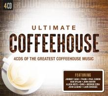 Ultimate Coffehouse - de Train,Paul Simon,John Mayer,Alicia Keys,Dido,George Ezra,John Legend etc