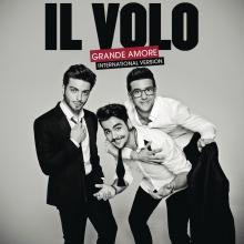 Grande Amore-International Version - de Il Volo