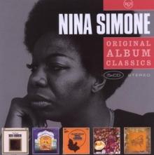 Orginal Album Classics - de Nina Simone