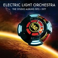 Studio Albums 1973-1977 - de Electric Light Orchestra