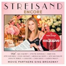 Encore - de Barbra Streisand