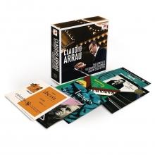 The Complete RCA Victor and Columbia Album Collection - de Claudio Arrau