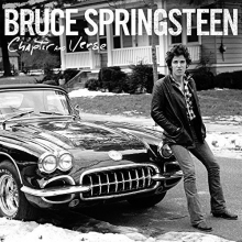 Chapter and Verse - de Bruce Springsteen