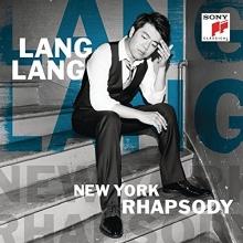 New York Rhapsody - de Lang Lang