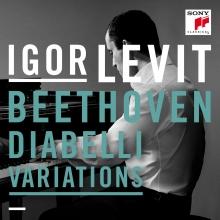 Beethoven:Diabeli,Variations - de Igor Levit