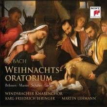 Weihnachts Oratorium - de J.S.Bach