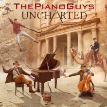 Uncharted-Deluxe edition - de The Piano Guys