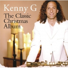 The Classic Christmas Album - de Kenny G