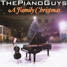 A Family Christmas - de The Piano Guys