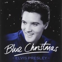 Blue Christmas - de Elvis Presley
