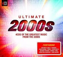 Ultimate ....2000s - de Destiny's Child,Shakira,John Legend,Train,Alicia Keys,Britney Spears,Usher,P!ink,Christina Aguilera,John Mayer etc.