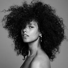 Here - de Alicia Keys