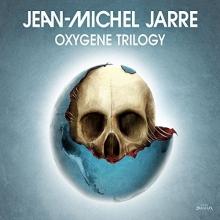 Oxygene Trilogy - de Jean-Michel Jarre