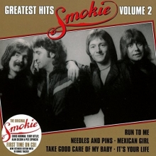 Greatest hits vol.2 - de Smokie