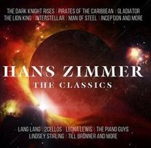 The Classics - de Hans Zimmer