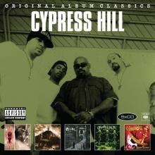 Original Album Classics - de Cypress Hill