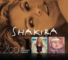 She Wolf&Sale el sol - de Shakira