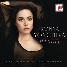 Handel - de Sonya Yoncheva