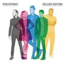 Pentatonix-Super Deluxe Edition - de Pentatonix