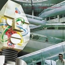 I Robot - de The Alan Parsons Project