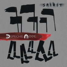 SPIRIT(EE) - de Depeche Mode