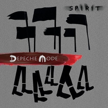 Spirit - de Depeche Mode