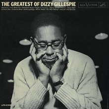 The Greatest of Dizzy Gillespie - de Dizzy Gillespie