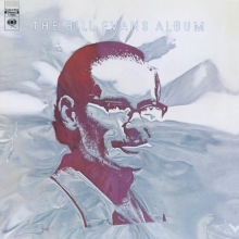 The Bill Evans Album - de Bill Evans
