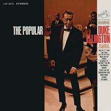 The Popular Duke Ellington - de Duke Ellington