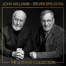 The Ultimate Collection - de John Williams & Steven Spielberg