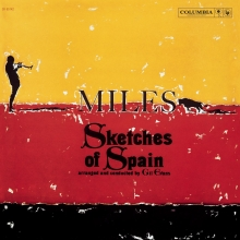 Sketches of Spain(180gr) - de Miles Davis