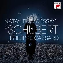 Schubert - de Natalie Dessay