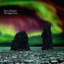 The Night Siren - de Steve Hackett