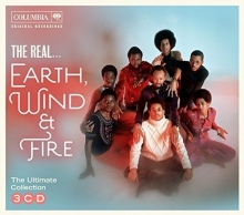 The Real... - de Earth,Wind &Fire