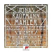Mahler: Das Lied von der Erde - de Jonas Kaufman/Wiener Philharmoniker/Jonathan Nott