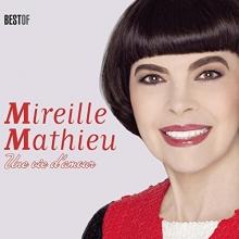 Un vie d\'amour - de Mireille Mathieu