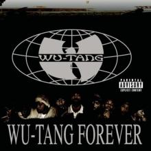 Wu-Tang Forever - de Wu-Tang Clan