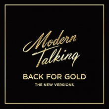 Back for gold - de Modern Talking