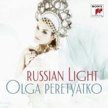 Russian Light - de Olga Peretyatko