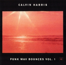 Funk wav bounces vol.1 - de Calvin Harris