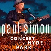 The Concert in Hyde Park  - de Paul Simon